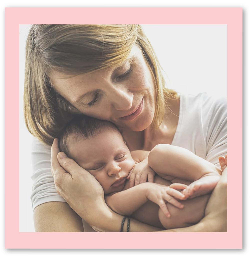 Přirozený porod - porodní příběhy