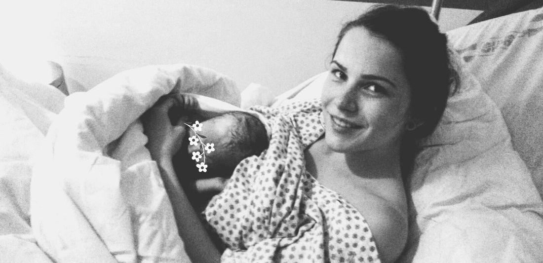 Můj příběh: Porodnice, potrat a porod doma