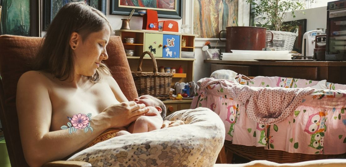 Můj porodní příběh: Porodnice, potrat a porod doma